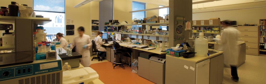 preclinical lab