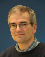 Dr Tom Oxland