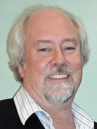 Dr. John Steeves headshot