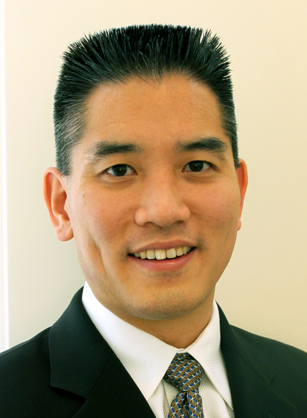 Dr. Brian Kwon