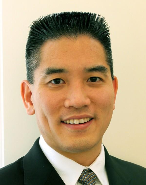 Brian Kwon - Headshot