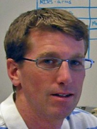 Dr. Bill Sheel headshot
