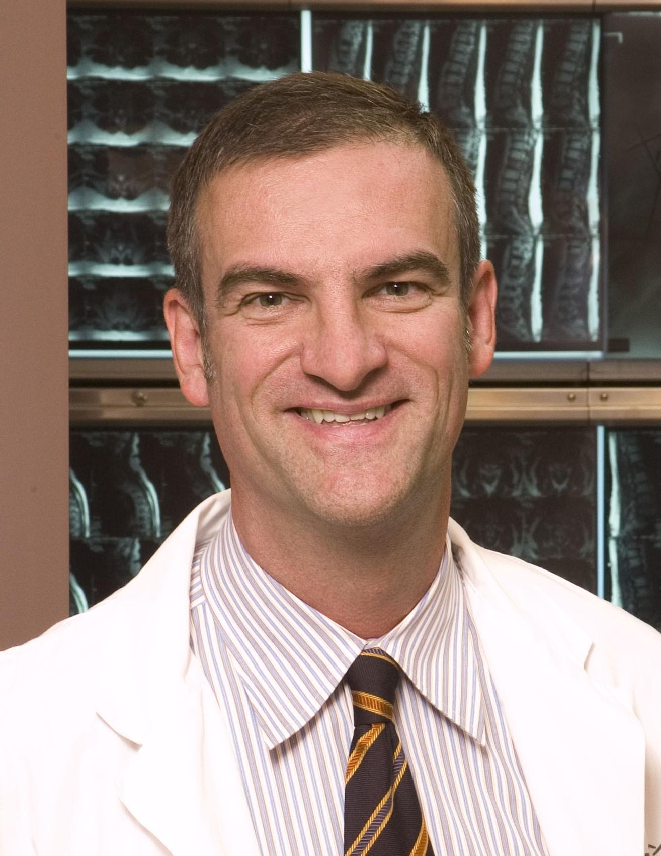Dr. Marcel Dvorak