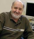 Dr. Tom Grigliatti headshot