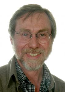 Dr. Andy Hoffer headshot
