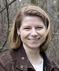 Dr. Sandra Hundza headshot
