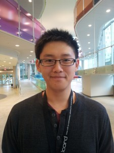 Kevin Chi headshot