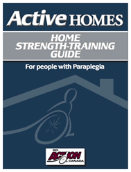 Active Homes - Paraplegics