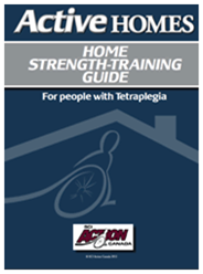 Active Homes - Tetraplegic