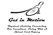 Get In Motion Logo