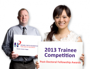 msfhr trainee awards - full