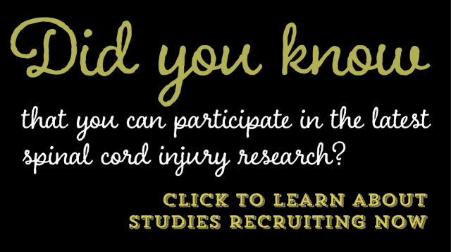 homepage - participate in research