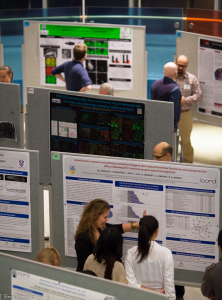 ARM2014-poster session