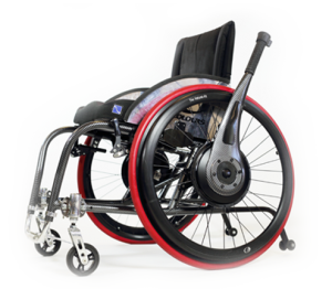 Wijit Wheelchair