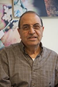 Dr. Aziz Ghahary