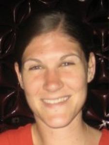 Megan Brousseau