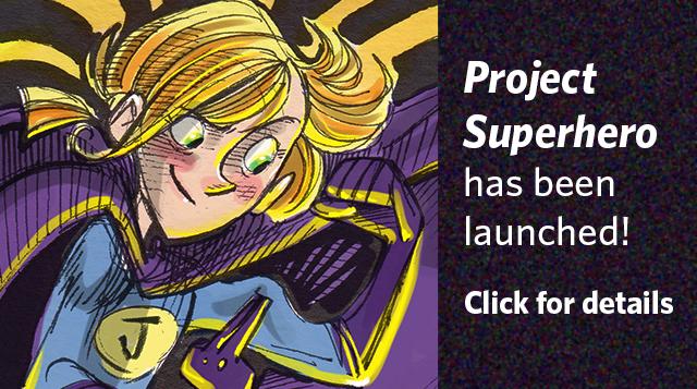 homepage-Superhero