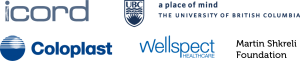 2015 Parapan clinic sponsor logos