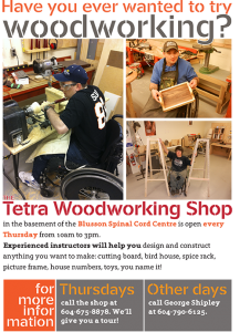 tetraworkshop