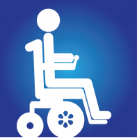 blog icon - powerchair