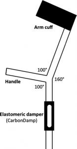 Crutch image