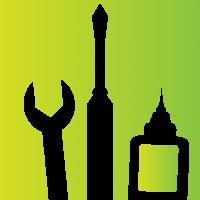 study icon - maintenance