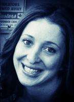 headshot of Dr. Jacquelyn Cragg