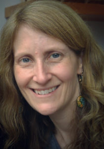 PI Dr. Corree Laule headshot