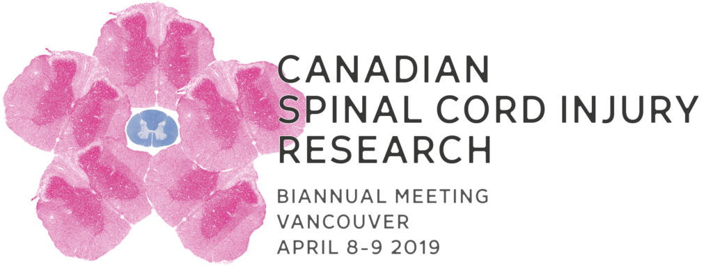 Canadian Spinal Cord Injury Research | ICORD