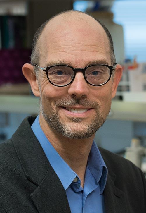 Peter Cripton