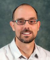 Dr. Peter Cripton headshot