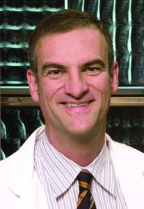 Dr. Marcel Dvorak - headshot