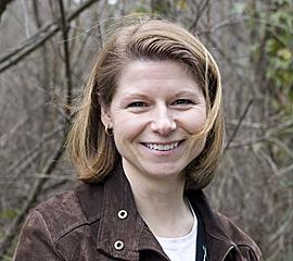 Dr. Sandra Hundza - headshot