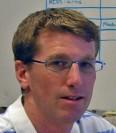 Dr. Bill Sheel headshot