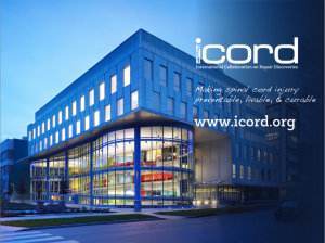 ICORD recognition slide