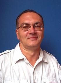 Dr. Yuri Danilov headshot