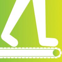 study logo - lokomat