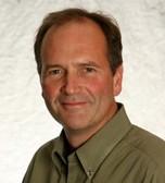 Dr. Tim O'Connor headshot