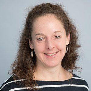 Dr. Andrea Bundon