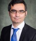 headshot of Dr. Mohsen Akbari